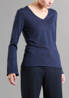 Pullover Cleo LANIUS Onlineshop H/W 14 Sustainable Fashion by Claudia Lanius