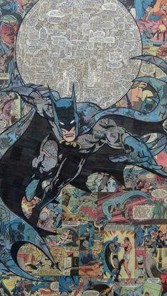 Phone wallpaper dump - images/slides added under category of Popular Memes and Images Batman Cartoon, Batman Comics, Batman Comic Art, Avengers Comics, Im Batman, Dc Comics, Batman Artwork, Batman Wallpaper Iphone, Batman Comic Wallpaper