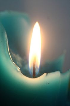 Light the candles. Use the nice sheets. Wear the fancy lingerie. Don't save something for a special occasion. Every day of your life is a special occasion.
