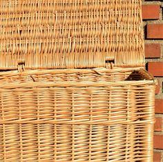 📖 ¿Por qué tienen tanta calidad las cestas hechas en España? #unacestadecestashome #calidadcestasdeespaña