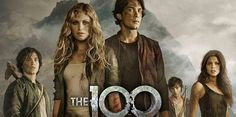 Along with the release of their San Diego Comic-Con schedule, WBTW also released a brief synopsis for some of their shows, including the CW series The The 100 Tv Series, The 100 Serie, Cw Series, Netflix Series, Bob Morley, Eliza Taylor, Richard Madden, Bellarke, True Blood