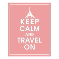 TRAVEL ON!