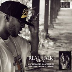 "Alterbeats Feat Skeezo "" Real Talk "" [OFFICIAL VIDEO]"