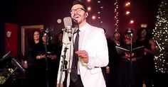 Danny Gokey STUNS With 'Mary, Did You Know' - Music Videos
