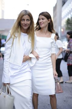 The Biggest Street Style Trends at New York Fashion Week - Fashionista