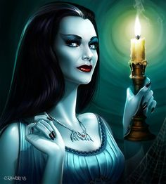 Lily Munster by elirain on DeviantArt The Munsters, Munsters Tv Show, Munsters House, Morticia Addams, Lily Munster, Yvonne De Carlo, Bride Of Frankenstein, Mystique, Classic Monsters