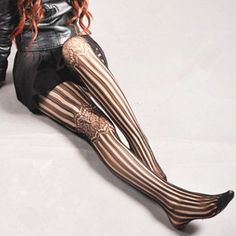 2016 new sexy summer women tights girls lolita japanese Pantyhoses CA282-in Tights from Women's Clothing & Accessories on Aliexpress.com | Alibaba Group
