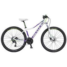 Scott Contessa 720 Womens  Mountain Bike 2016 - Hardtail MTB
