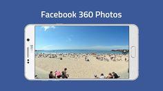 Facebook introduce la función de fotos panorámicas en su app de iOS
