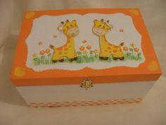 Farmacinha girafinhas