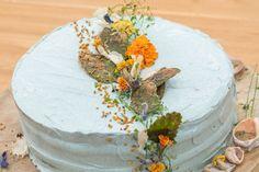 Tempura, Spirulina, Camembert Cheese, Cupcakes, Food, Cupcake Cakes, Essen, Meals, Yemek