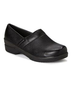 Another great find on #zulily! Black Classic Clog #zulilyfinds