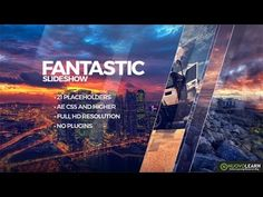 Top 10 Corporate After Effects Templates February 2016 - YouTube