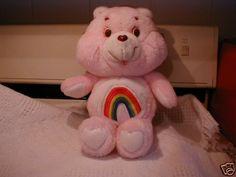 1980's Care Bear