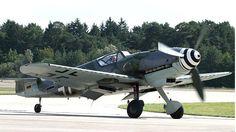 Me-109 Messerschmitt