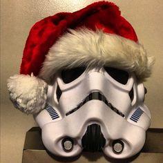 Santa Trooper