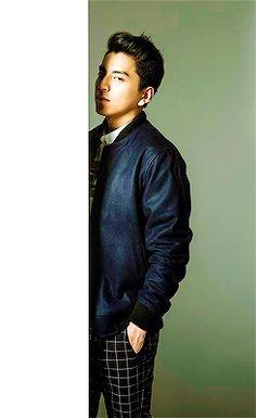 Darren Wang Darren Wang, Asian Men, Asian Guys, Falling In Love With Him, Man Candy, Crushes, Idol, Husband, Actors