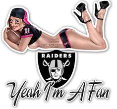 Raiders <3