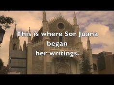 Video about Sor Juana Ines de la Cruz