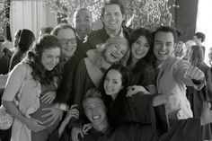 Life Unexpected~ great tv show only TWO GREAT seasons. But this is more than a TV show , it shows what families go through and the struggle of being a family! But no matter what family has your back! And is there for you! You don't need to be blood related to be a family! Because of you've been through a lot with a person and they understand you! Then they are already family :)