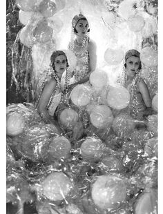 Bright Young Things: The Glittery World Of 1920s YoungSociety
