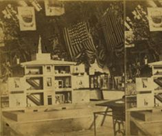 The thousand dollar doll house at the Great Central Fair :: Civil War Sanitary Fairs
