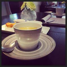 Koffie met @jochemspoor... #myview