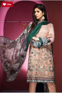 b2835ef49f Resham Ghar JWC-03 Winter Collection 2017 #Resham Ghar #Resham GharJWC-03