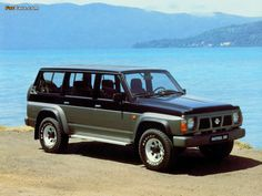 Photos of Nissan Patrol GR - Free pictures of Nissan Patrol GR for your desktop. HD wallpaper for backgrounds Nissan Patrol GR photos, car tuning Nissan Patrol GR and concept car Nissan Patrol GR wallpapers. Nissan 4x4, Nissan Trucks, Nissan Patrol, Patrol Gr, Suv 4x4, Vtc, Nissan Infiniti, Suzuki Jimny, Car Repair Service