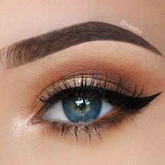 Almond eyes are considered to be ideal, but there are few things you need to know to enhance your natural beauty properly. Make the windows of your soul shine with that perfect charm and beauty that mother nature granted you with! Use our knowledge to your own advantage!