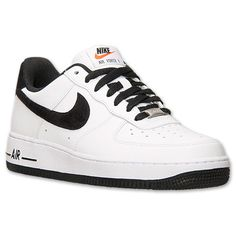 Men's Nike Air Force 1 Low Casual Shoes - 488298 152 | Finish Line