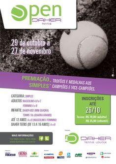 Open Daher Tennis