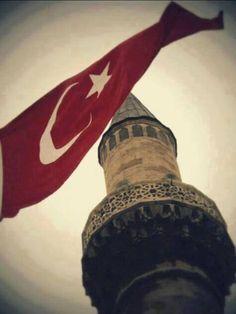 Salıverin Duâ kuşlarını; Mazluma Rahmet, Zalime Azap olsunlar...