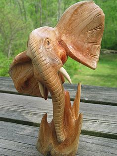 Elephant Head lg.jpg 300×400 pixels