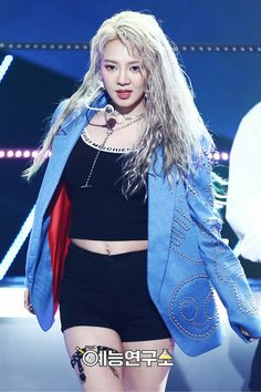 [ 170603 ]HYOYEON - Wannabe,  at Show Music core .