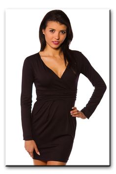 sexy dress, short dress, long sleeve dress, cocktail, party, clubwear, v neck, hot dress,#sexy #dresses #leggings #comfypants #shopping #trousers #sexy #maternity comfy maternity dresses trendy tunics sexy tunic top juicy peach fashion sexy ladies dress