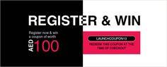 register & win