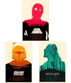 Star Wars Redux