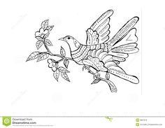 Картинки по запросу орнамент птицы