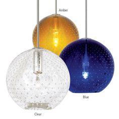 Bulle Pendant Lights & LBL Pendants | YLighting