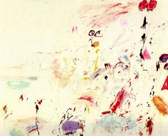 cy twombly - Google Search