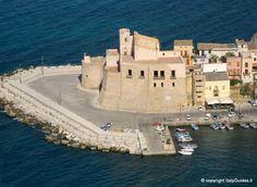 Trapani (Trapani), Castellammare del Golfo