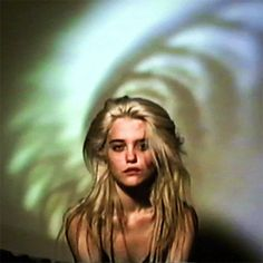 """The Students' Lifestyle: Sky Ferreira """"Lost In My Bedroom"""" M/V Pretty Pictures, Cool Photos, Pretty People, Beautiful People, Sky Ferreira, Heroin Chic, Retro Poster, Photo Dump, Looks Cool"""