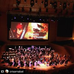Klaus Badelt  OST Pirates of the Caribbean: The Curse of the Black Pearl // OBC-Auditori
