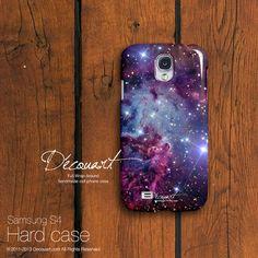 Nebula Samsung galaxy S3 case