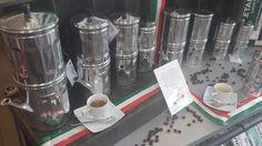 Caffettiera Napoletana ILSA