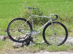 Eddy Merckx Pista
