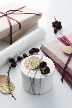 SOMETHING BEAUTIFUL: Christmas inspiration from Elisabeth Heier