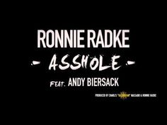 "NEWS: Ronnie Radke gives away new track ""Asshole (feat. Andy Biersack)"" http://boystereo.com/1hMCUDp"