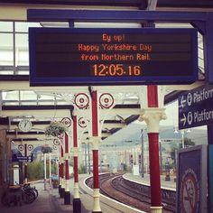 Yorkshire Funny Photos & Images #yorkshireday